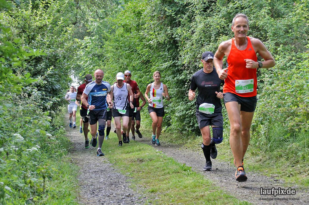 Sauerland Höhenflug Trailrun 2018 - 215