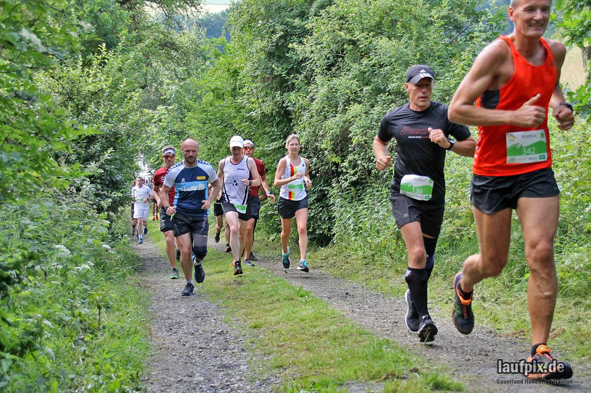 Sauerland Höhenflug Trailrun 2018 - 216