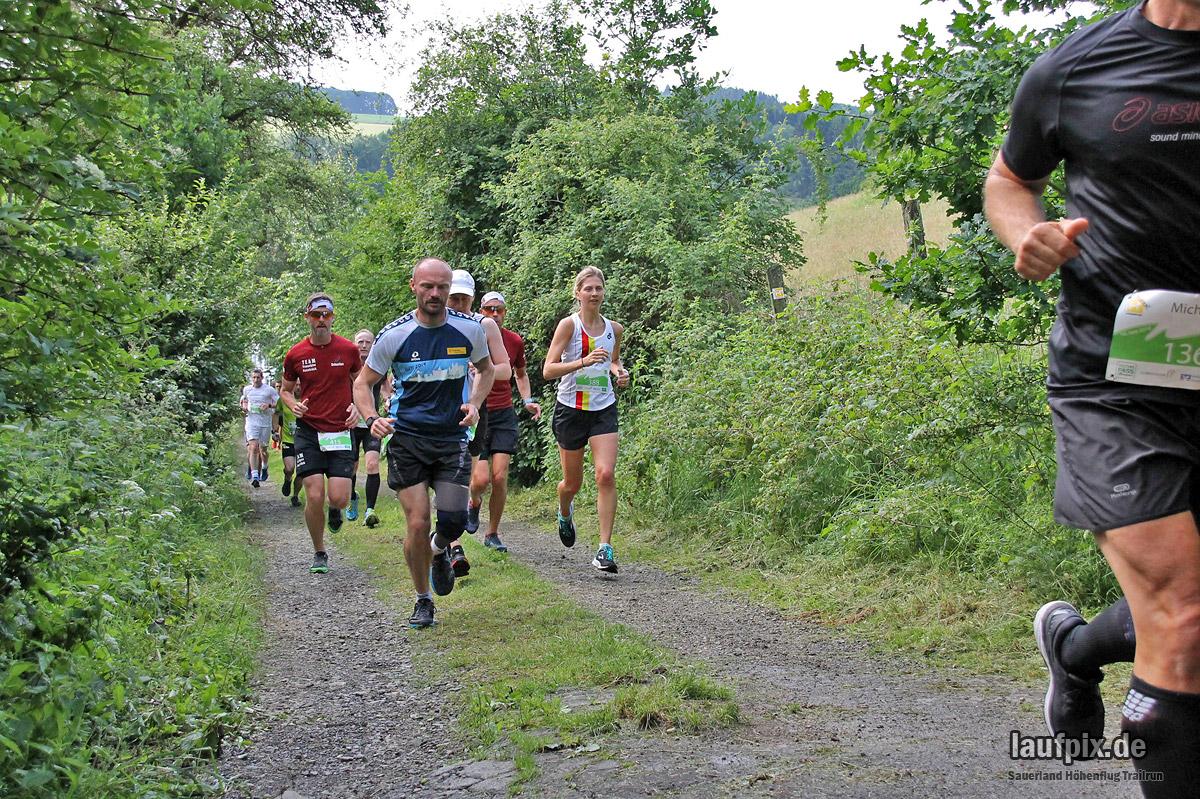 Sauerland Höhenflug Trailrun 2018 - 217