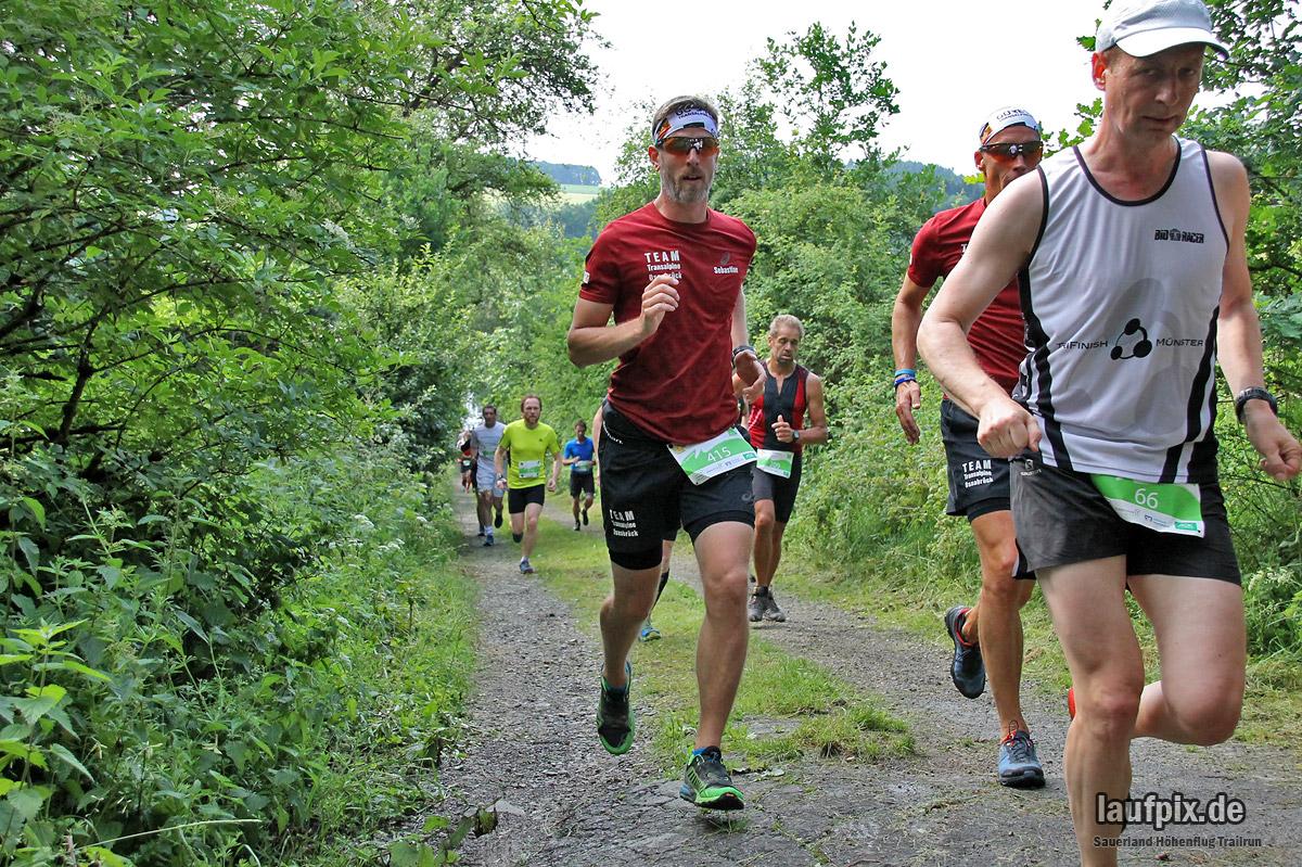 Sauerland Höhenflug Trailrun 2018 - 220