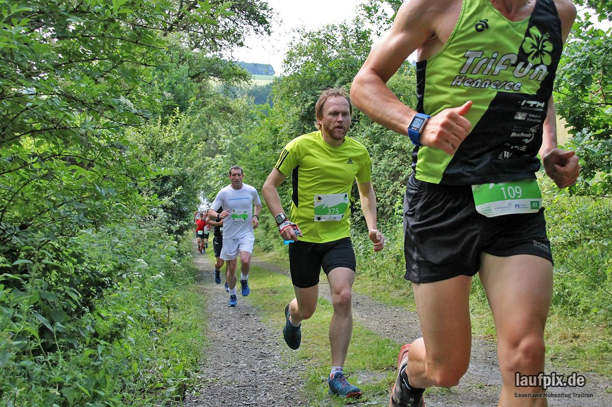 Sauerland Höhenflug Trailrun 2018 - 223