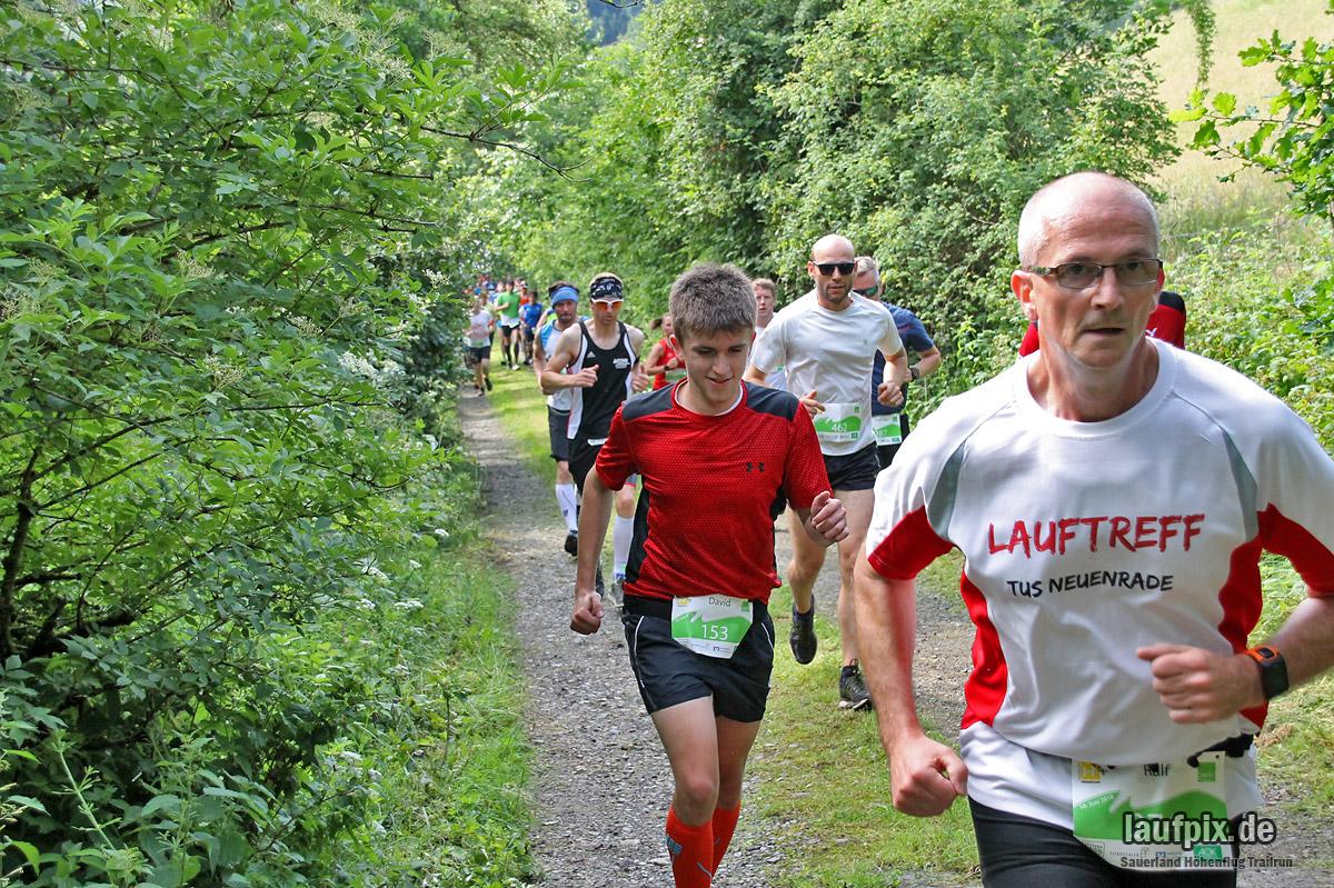 Sauerland Höhenflug Trailrun 2018 - 231