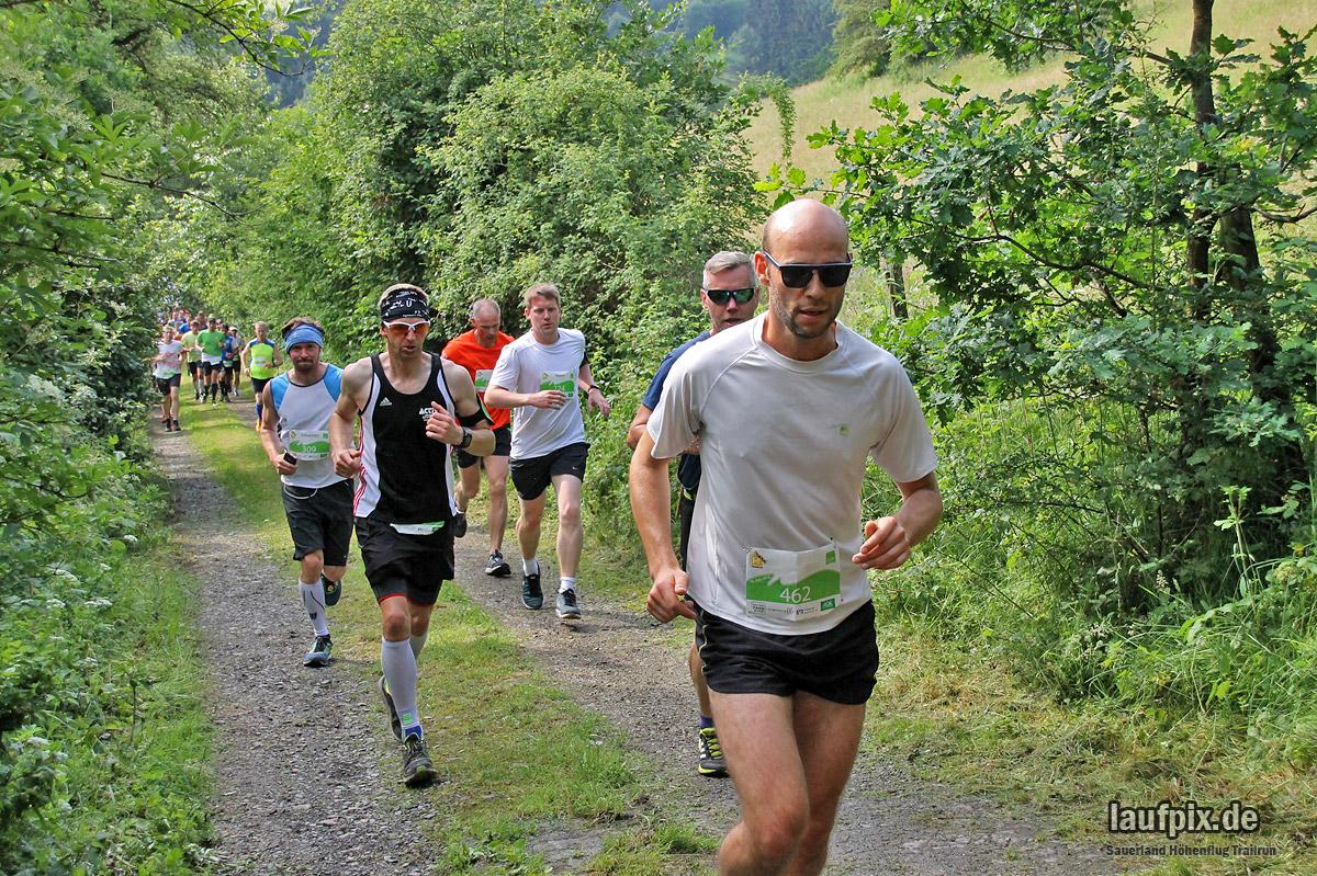 Sauerland Höhenflug Trailrun 2018 - 232