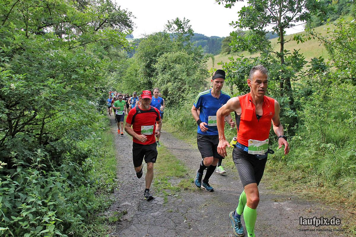 Sauerland Höhenflug Trailrun 2018 - 249