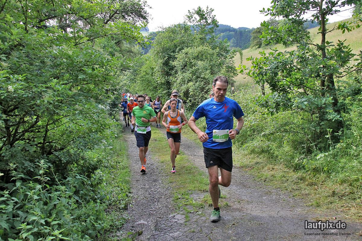 Sauerland Höhenflug Trailrun 2018 - 251