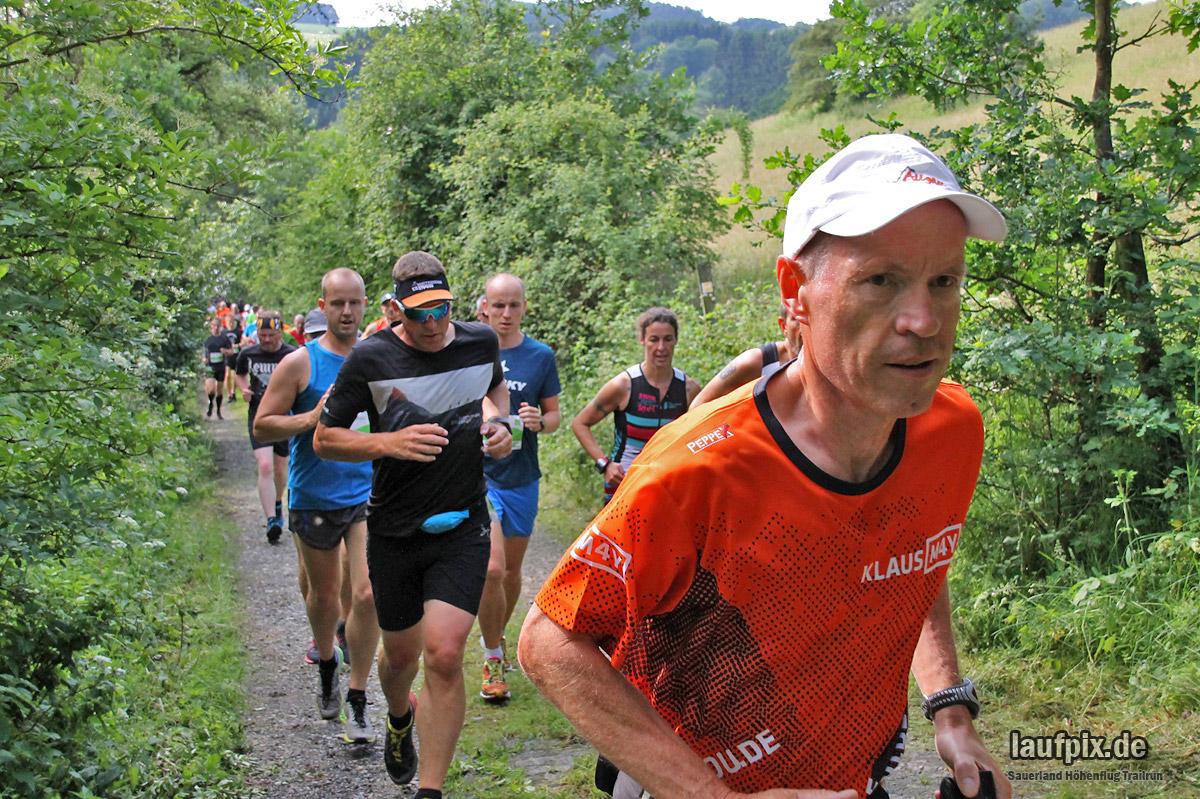 Sauerland Höhenflug Trailrun 2018 - 258