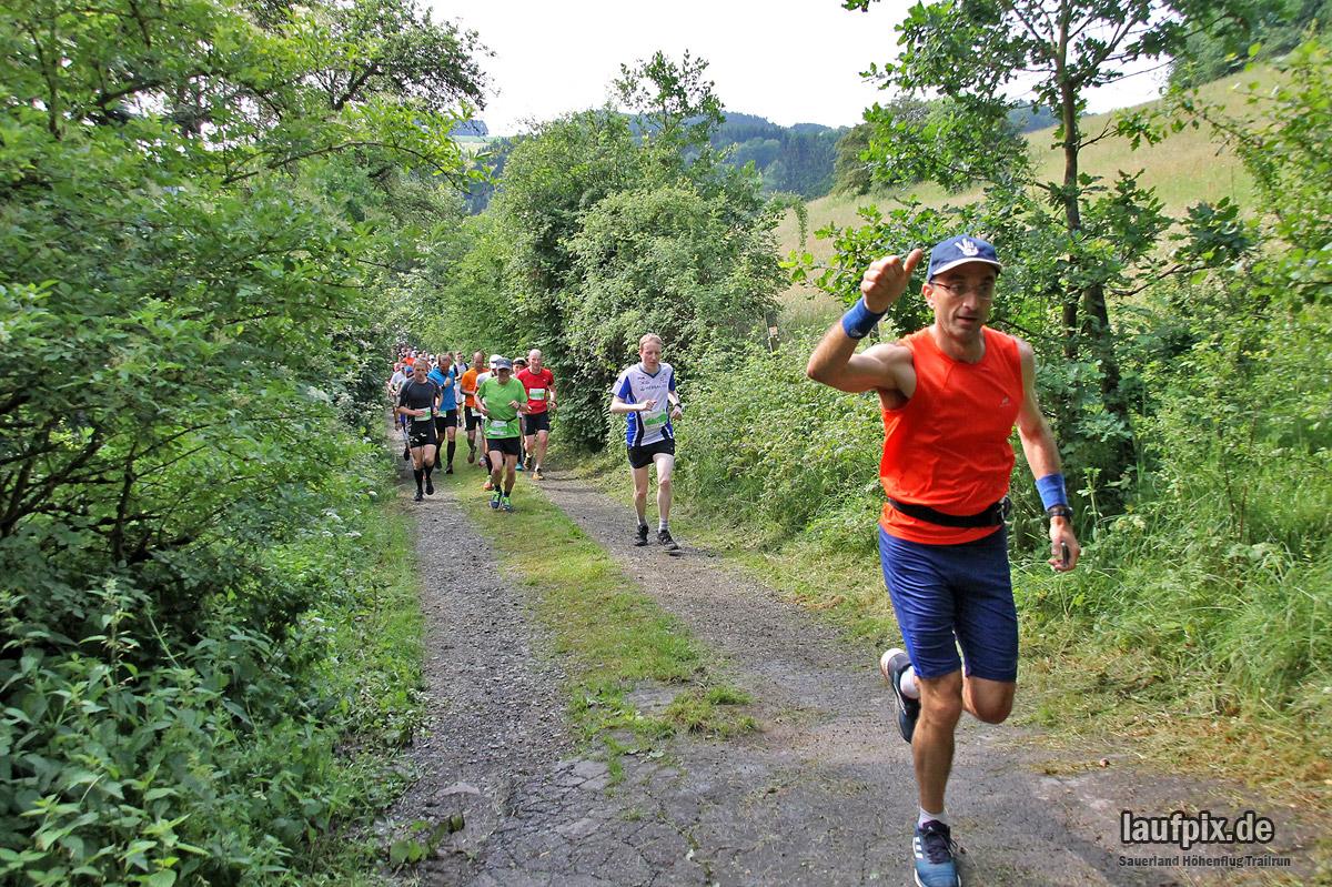Sauerland Höhenflug Trailrun 2018 - 263