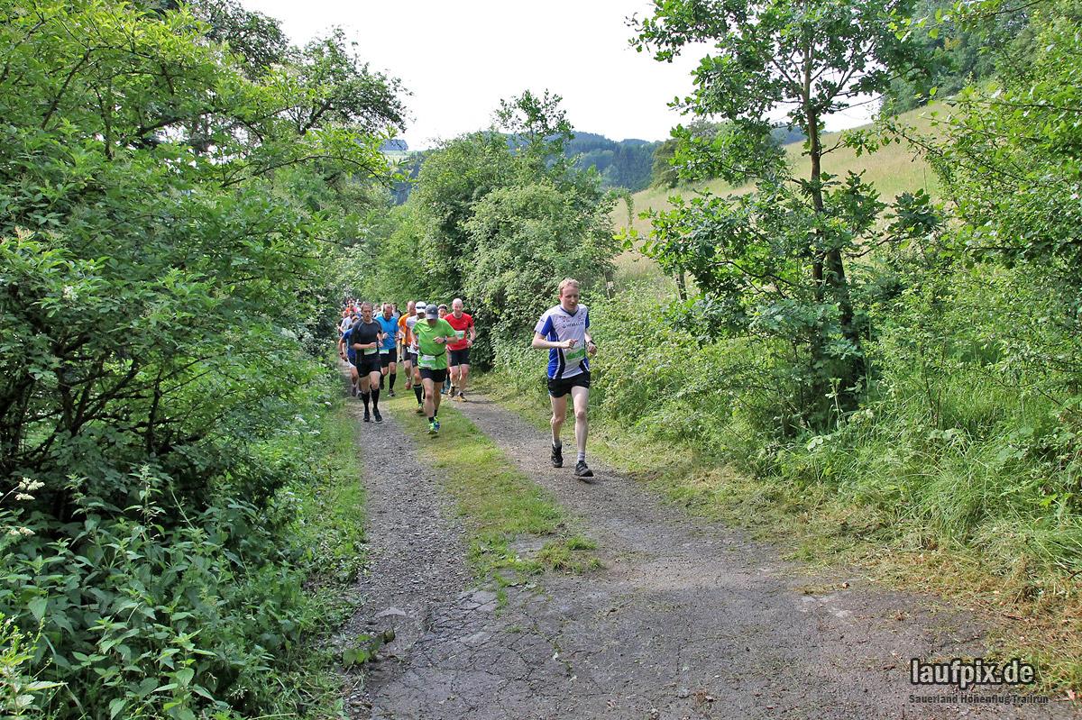 Sauerland Höhenflug Trailrun 2018 - 264