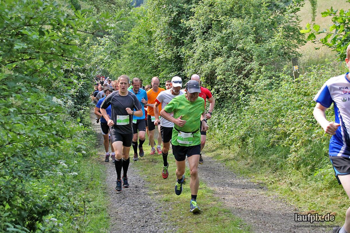 Sauerland Höhenflug Trailrun 2018 - 265