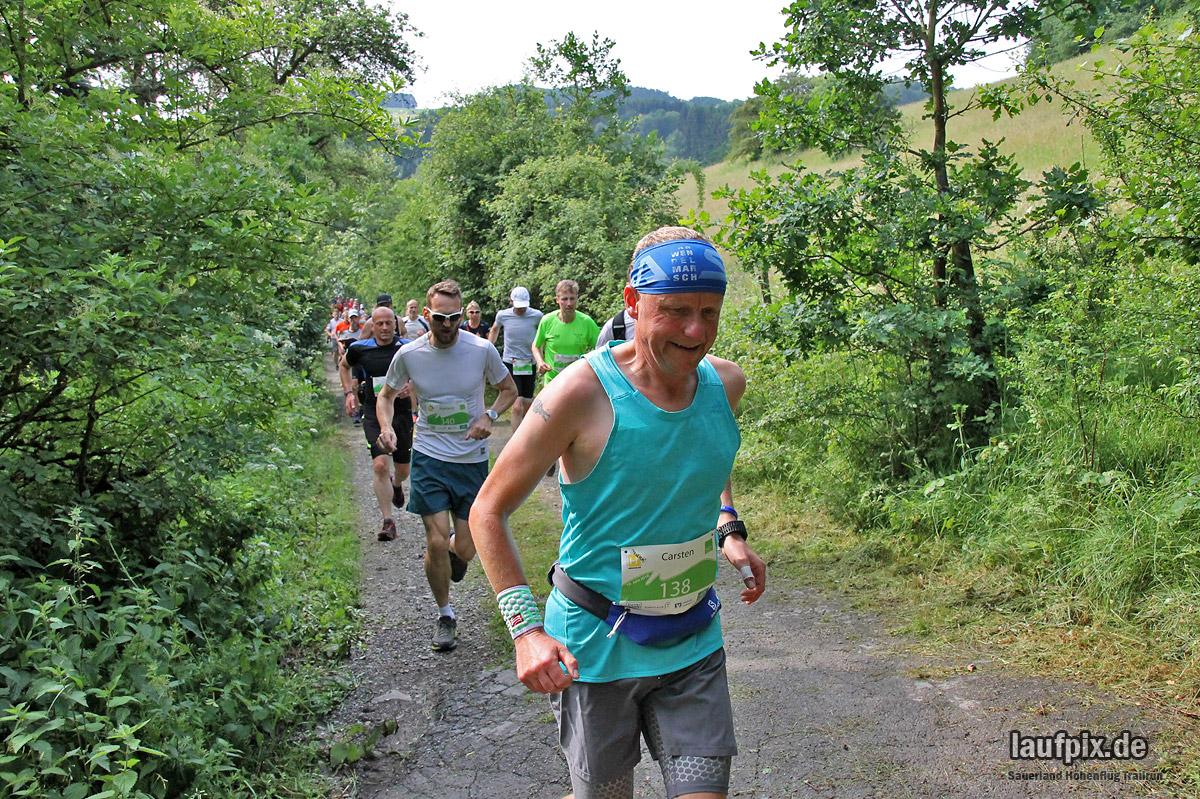 Sauerland Höhenflug Trailrun 2018 - 274