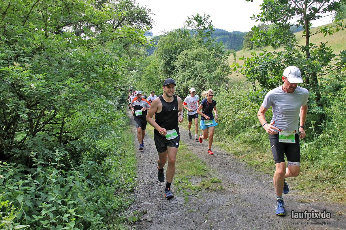 Sauerland Höhenflug Trailrun 2018 - 278