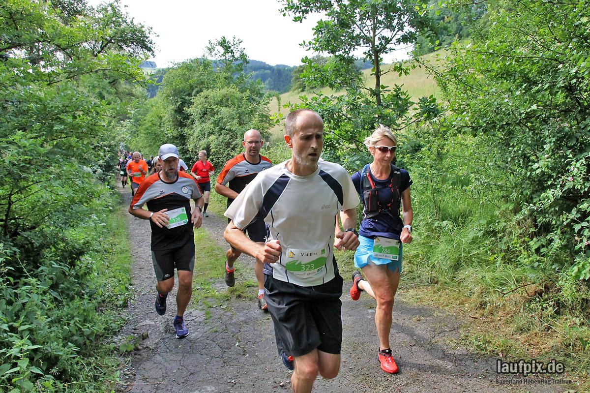 Sauerland Höhenflug Trailrun 2018 - 281