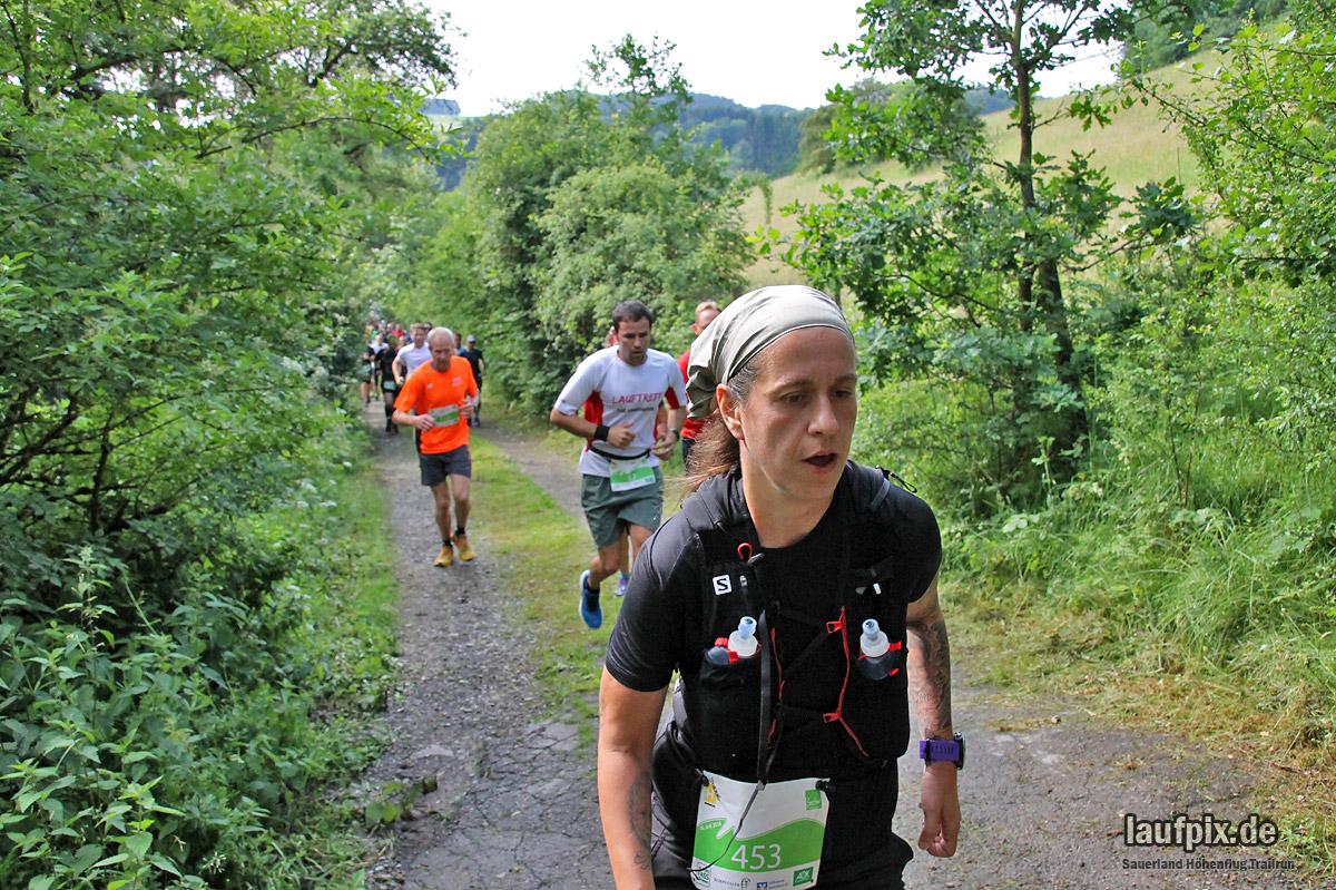Sauerland Höhenflug Trailrun 2018 - 284