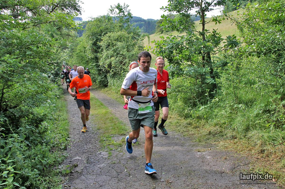 Sauerland Höhenflug Trailrun 2018 - 285