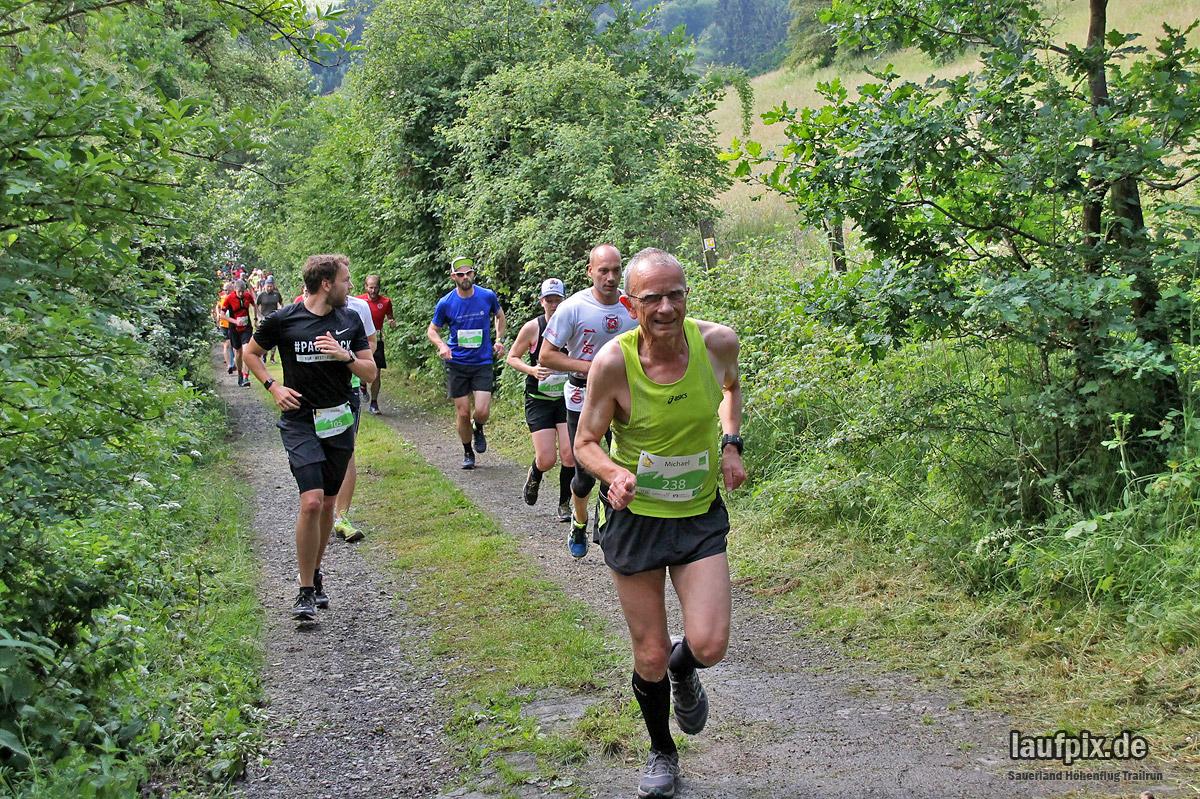 Sauerland Höhenflug Trailrun 2018 - 295