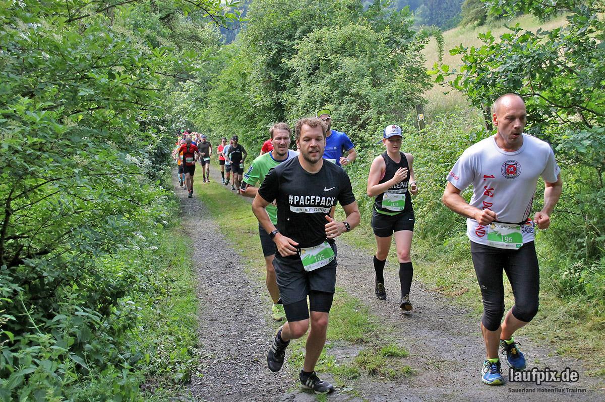 Sauerland Höhenflug Trailrun 2018 - 296