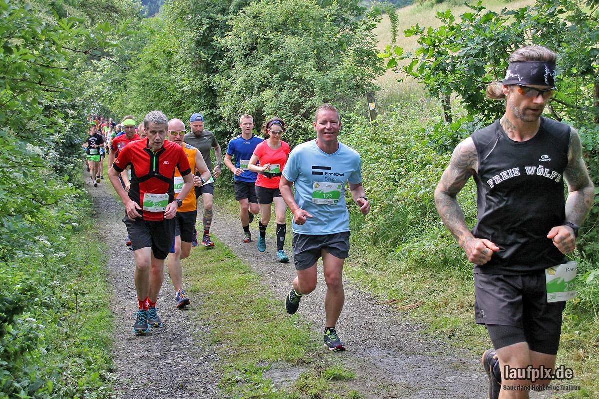 Sauerland Höhenflug Trailrun 2018 - 302