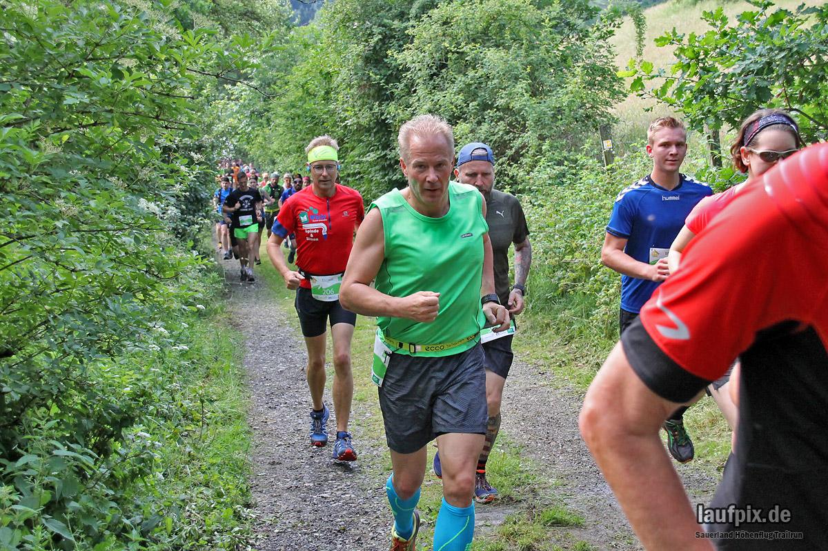Sauerland Höhenflug Trailrun 2018 - 305