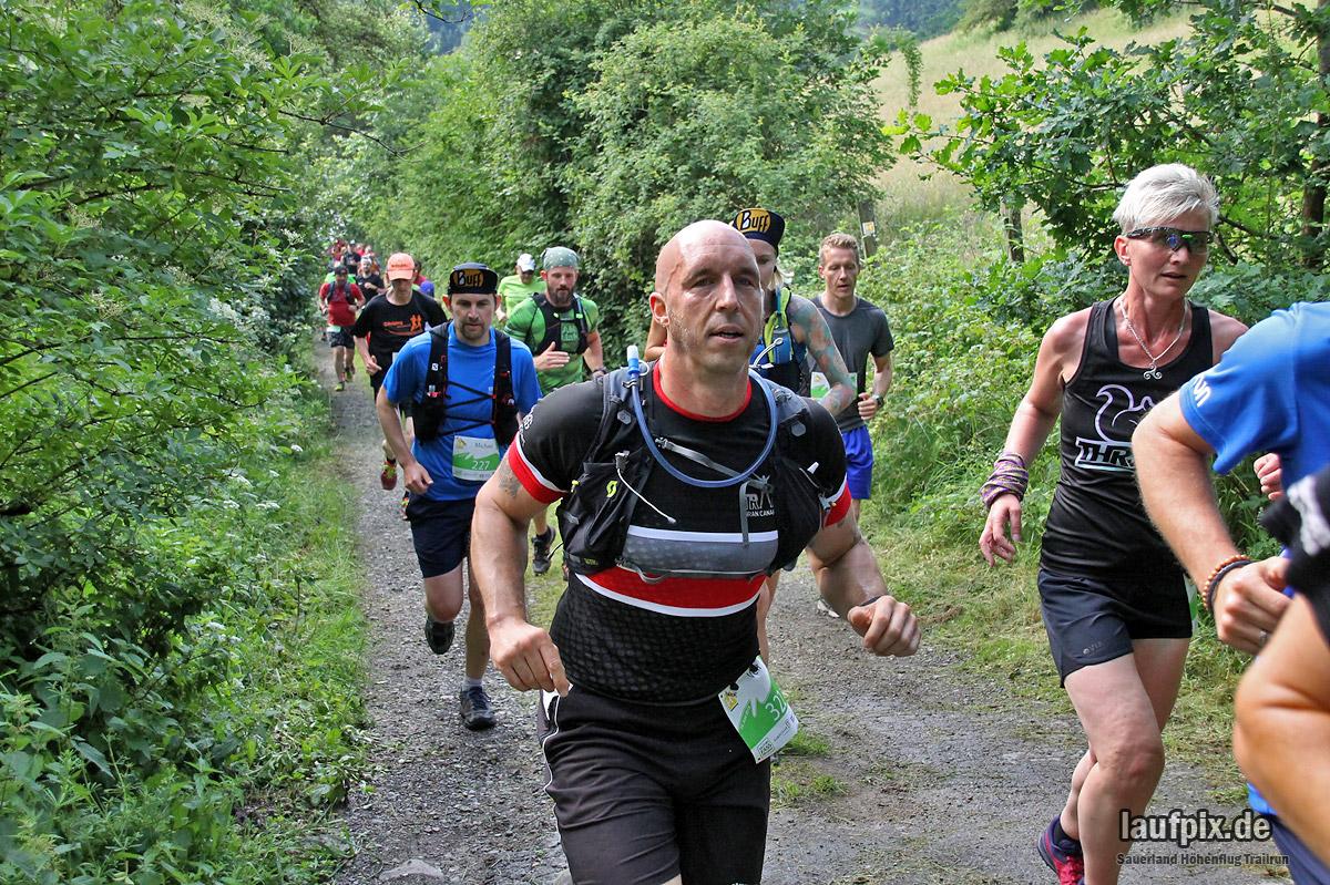 Sauerland Höhenflug Trailrun 2018 - 312