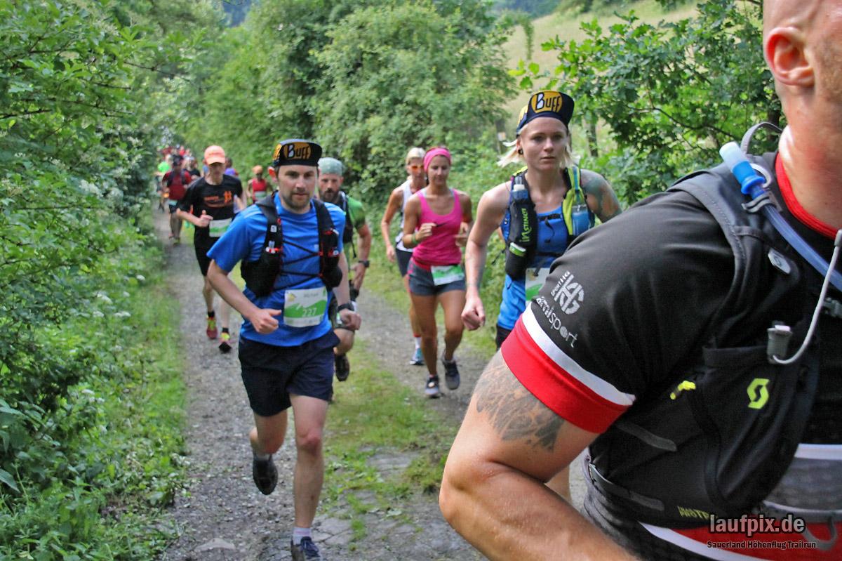 Sauerland Höhenflug Trailrun 2018 - 313