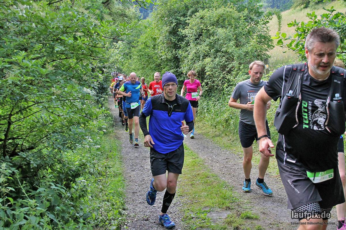 Sauerland Höhenflug Trailrun 2018 - 332