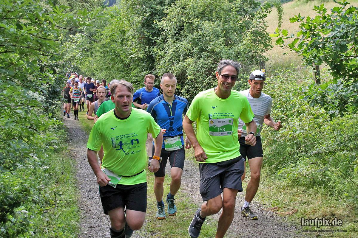 Sauerland Höhenflug Trailrun 2018 - 354