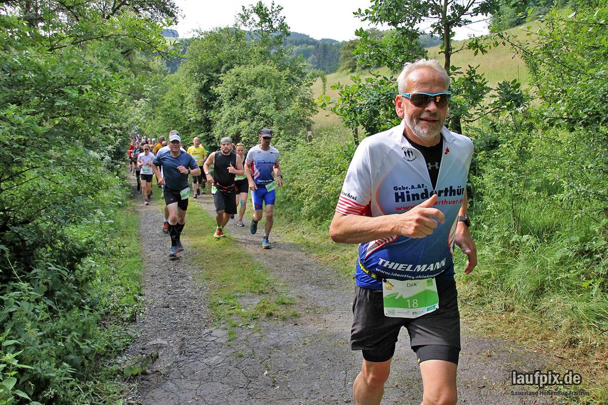 Sauerland Höhenflug Trailrun 2018 - 374