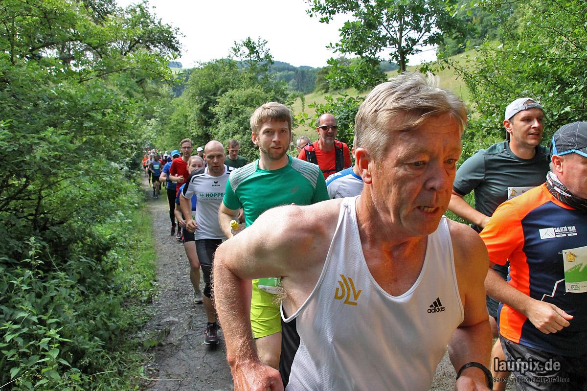 Sauerland Höhenflug Trailrun 2018 - 389