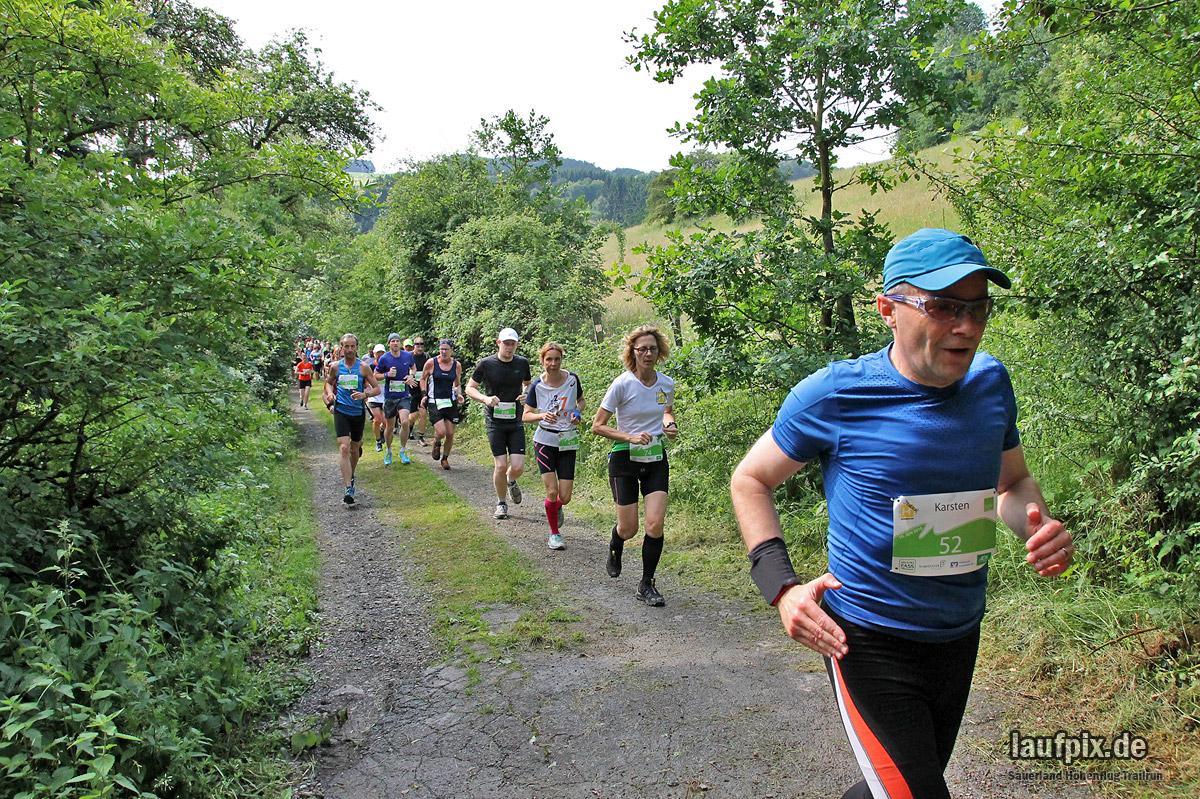 Sauerland Höhenflug Trailrun 2018 - 395