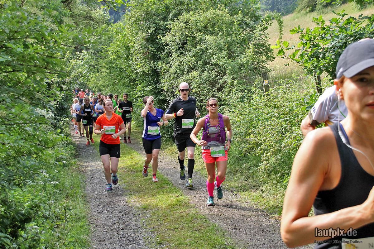 Sauerland Höhenflug Trailrun 2018 - 405