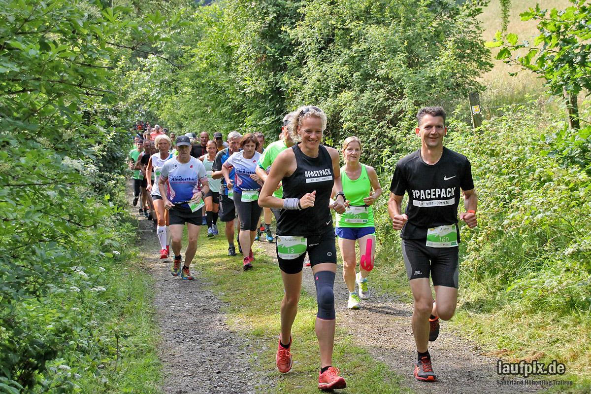 Sauerland Höhenflug Trailrun 2018 - 410
