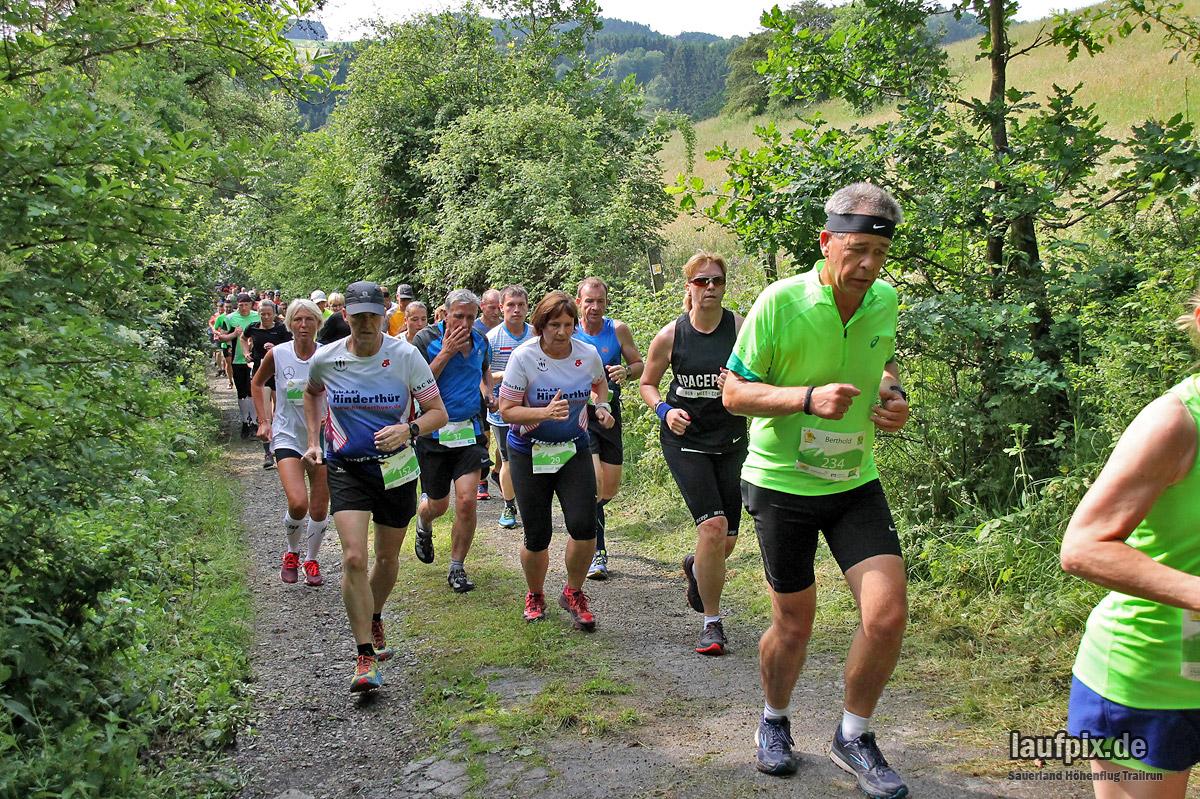 Sauerland Höhenflug Trailrun 2018 - 414