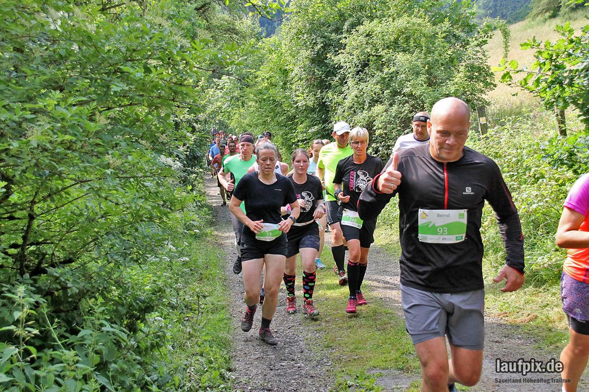 Sauerland Höhenflug Trailrun 2018 - 420