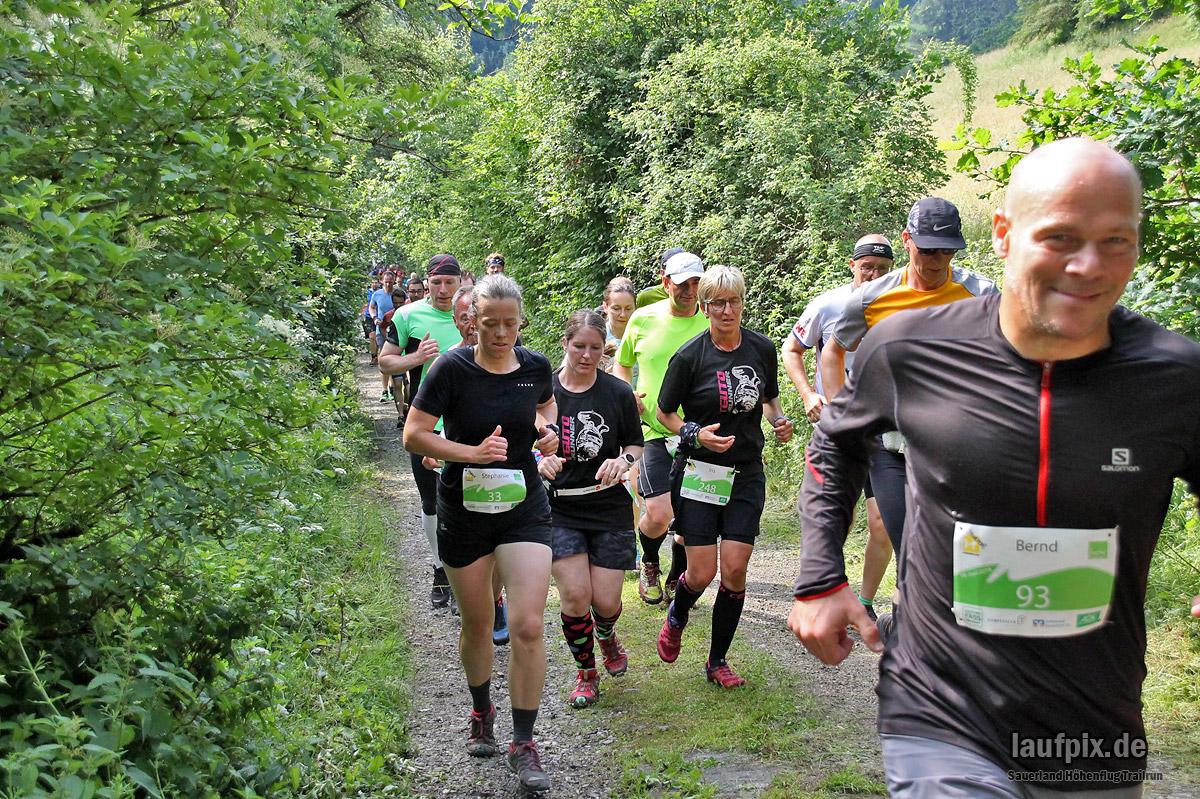 Sauerland Höhenflug Trailrun 2018 - 421