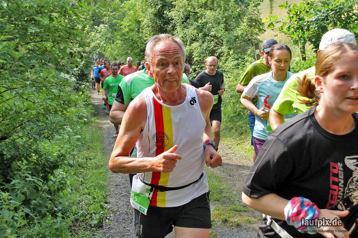 Sauerland Höhenflug Trailrun 2018 - 425