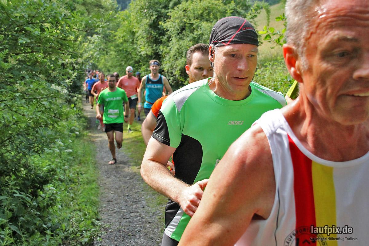 Sauerland Höhenflug Trailrun 2018 - 426