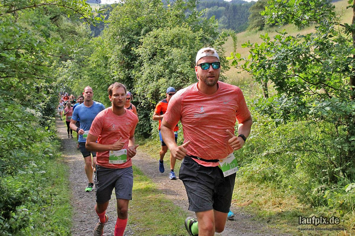 Sauerland Höhenflug Trailrun 2018 - 433