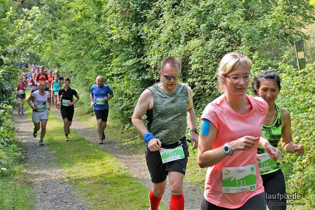 Sauerland Höhenflug Trailrun 2018 - 442