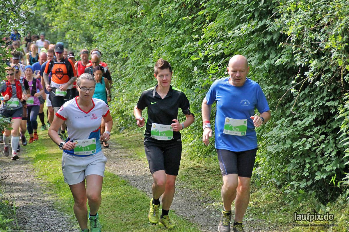 Sauerland Höhenflug Trailrun 2018 - 444