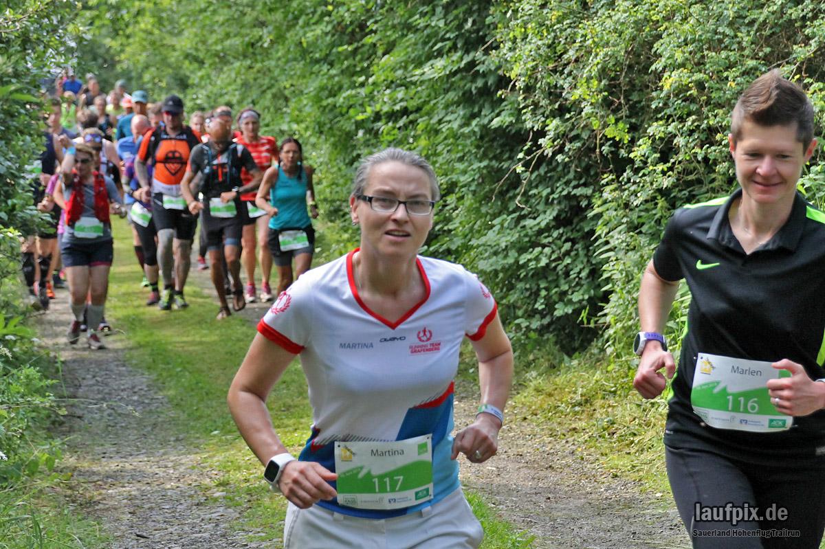 Sauerland Höhenflug Trailrun 2018 - 447