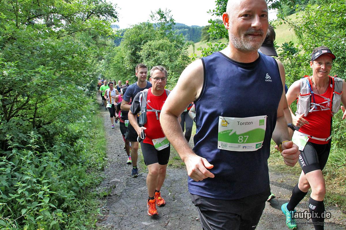 Sauerland Höhenflug Trailrun 2018 - 460