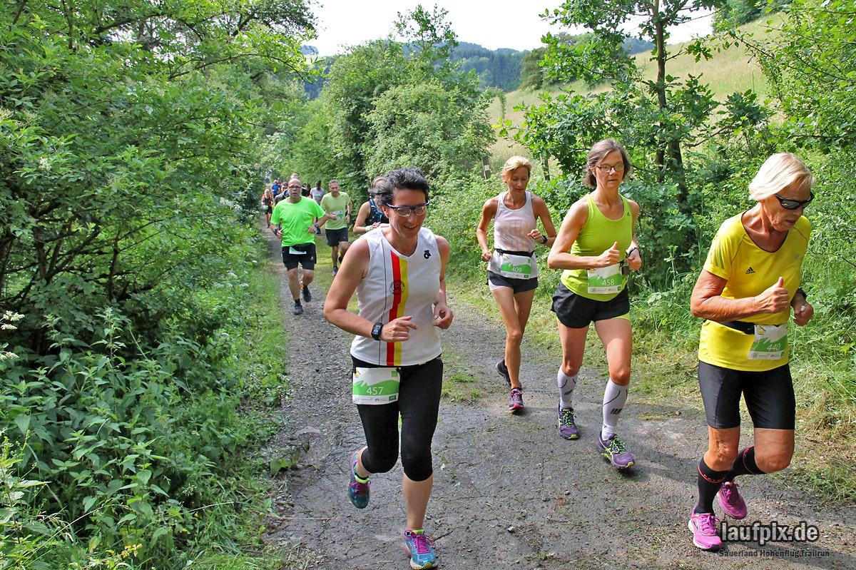 Sauerland Höhenflug Trailrun 2018 - 468