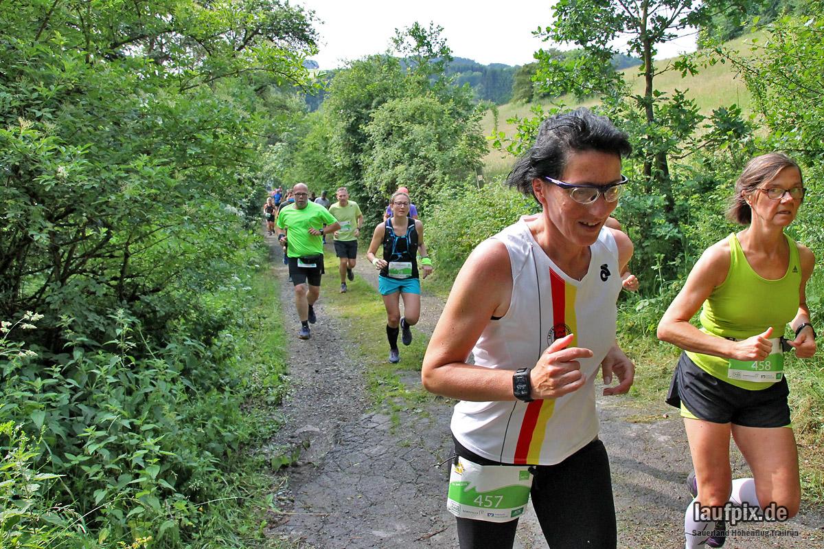 Sauerland Höhenflug Trailrun 2018 - 469