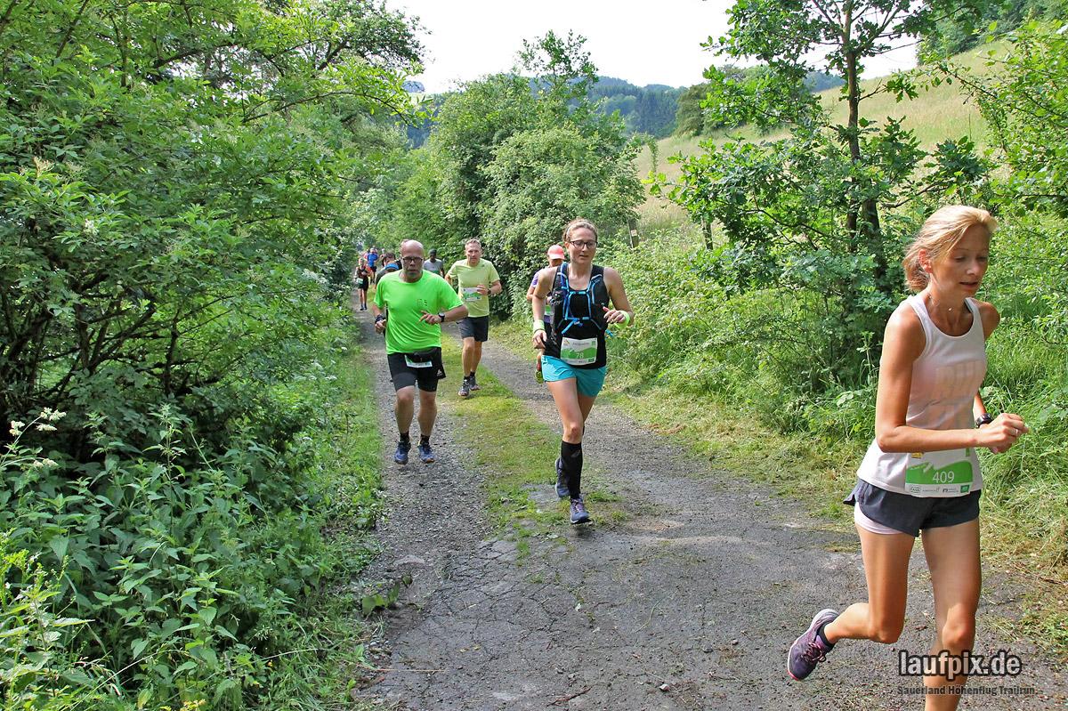 Sauerland Höhenflug Trailrun 2018 - 470