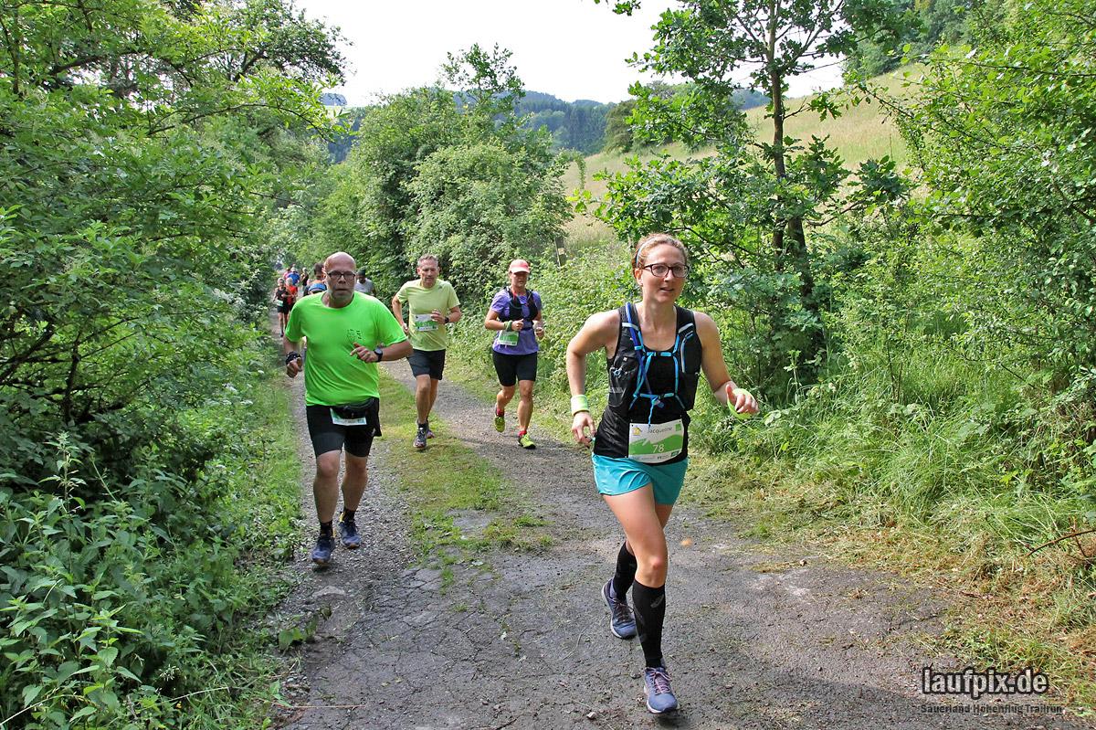 Sauerland Höhenflug Trailrun 2018 - 471