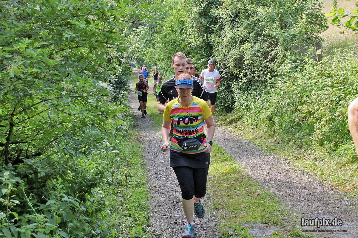 Sauerland Höhenflug Trailrun 2018 - 473