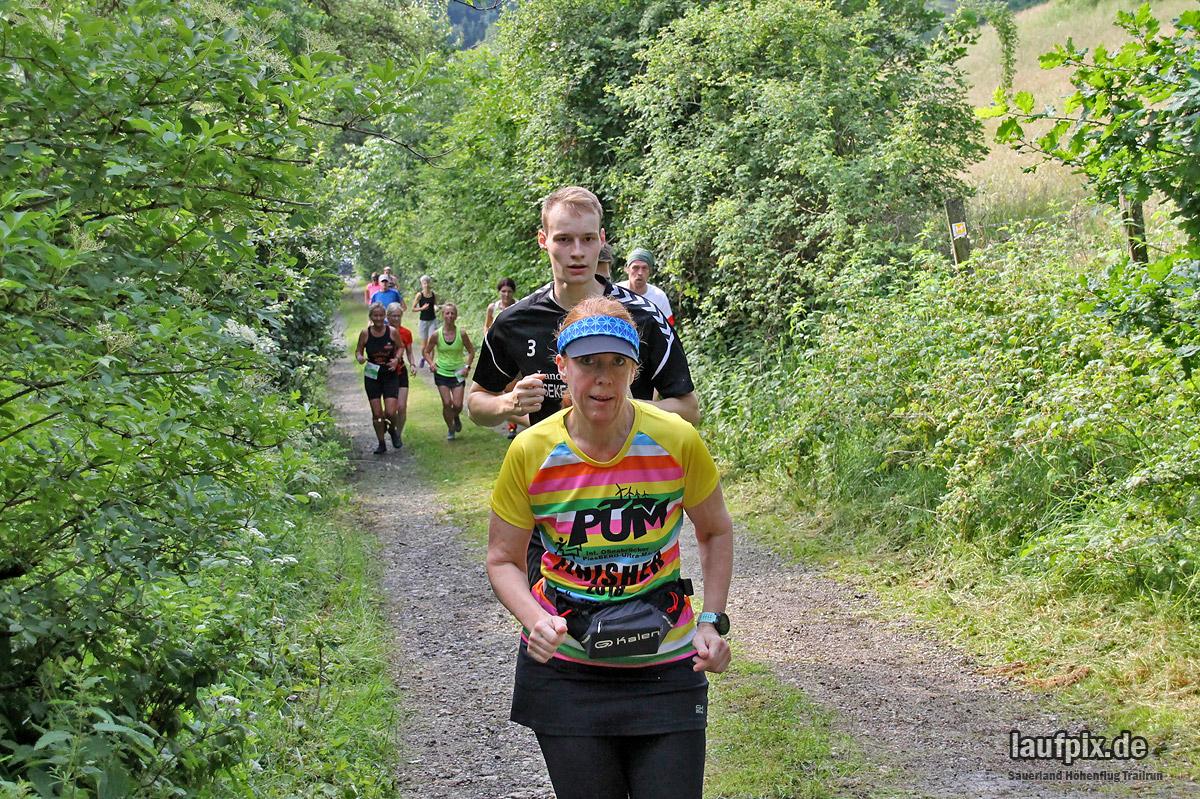 Sauerland Höhenflug Trailrun 2018 - 474