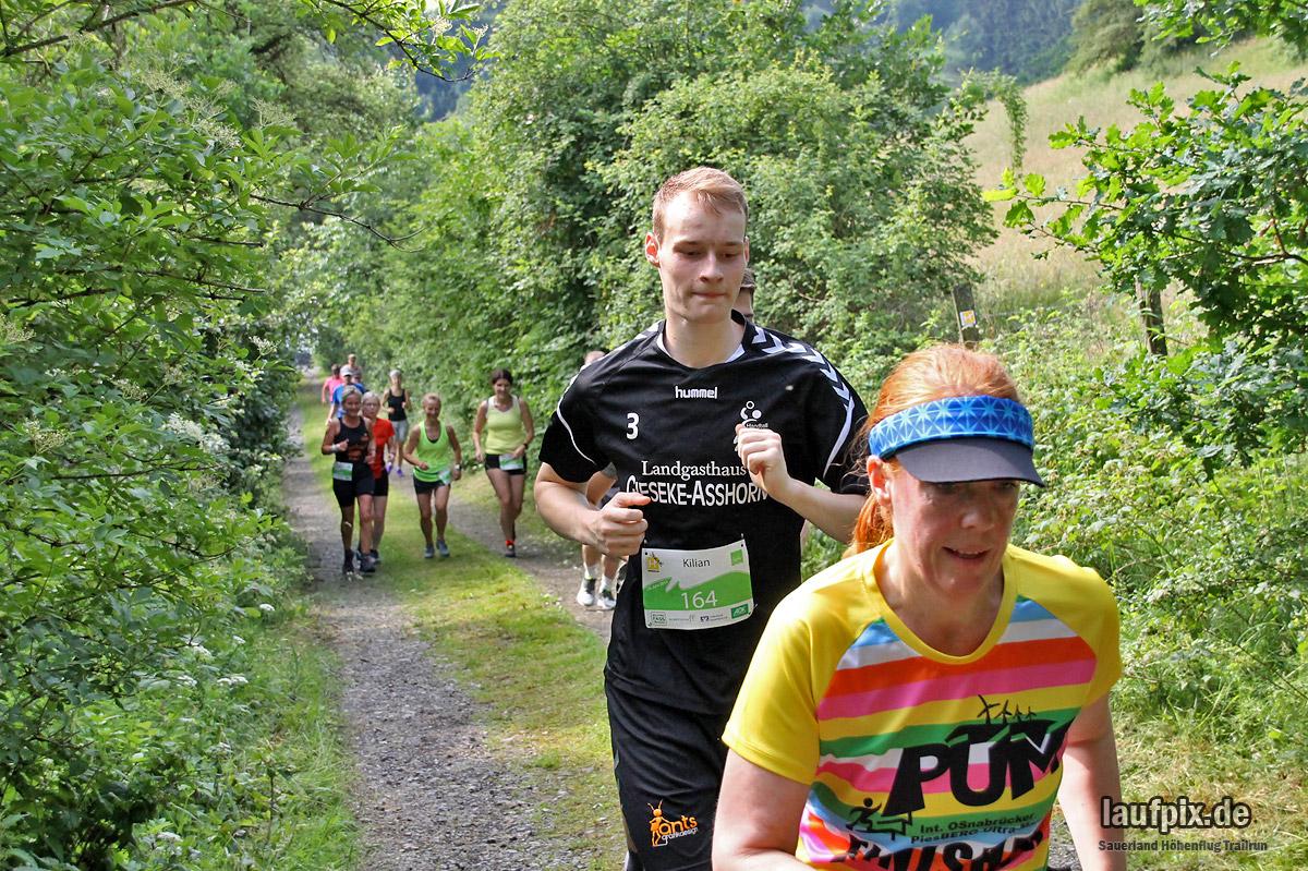Sauerland Höhenflug Trailrun 2018 - 475