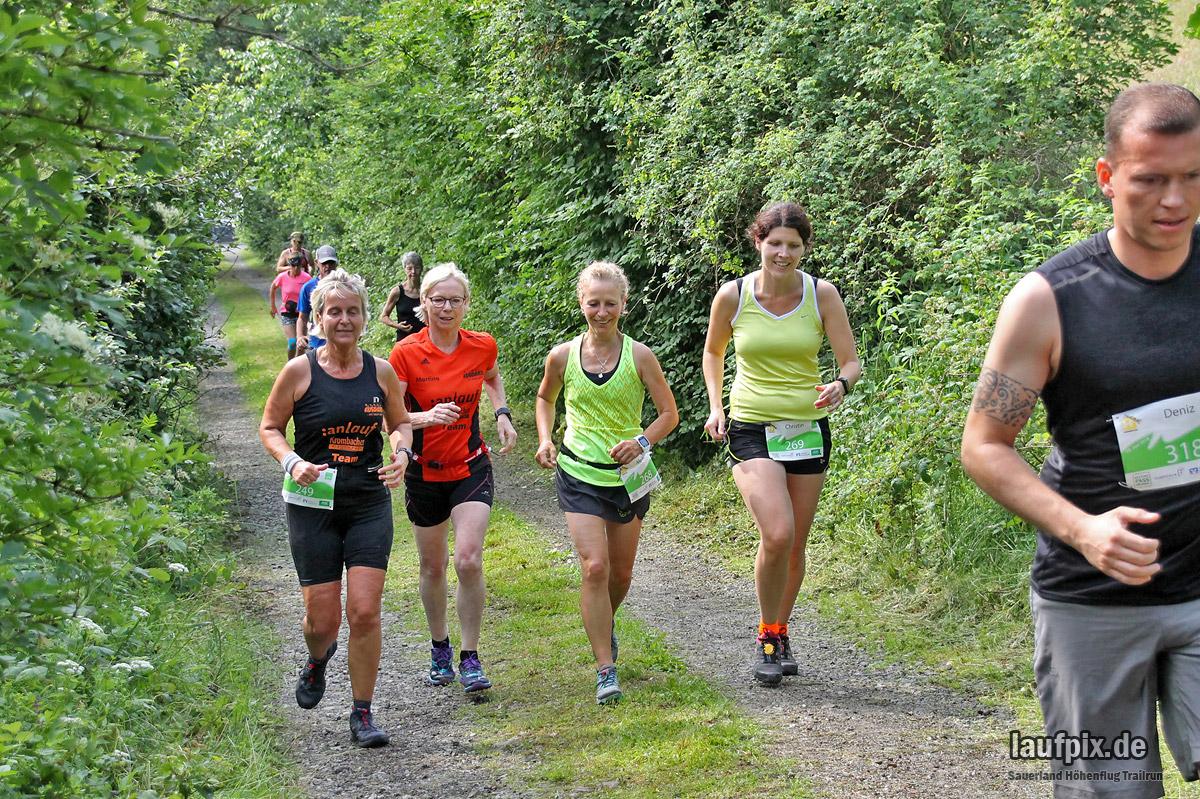 Sauerland Höhenflug Trailrun 2018 - 480