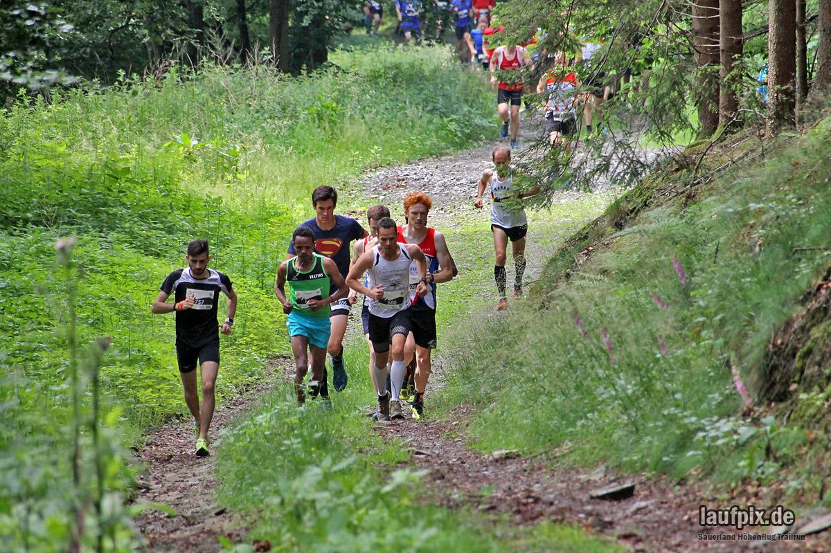 Sauerland Höhenflug Trailrun 2018 - 495